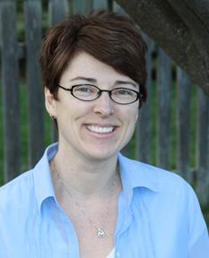 Karen Popp, Owner